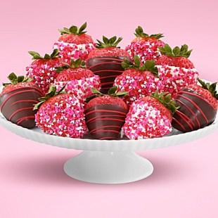 70 Schokoladengeschenk für Valentinstag Ideen 46