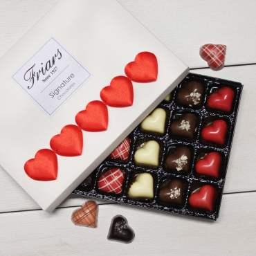 70 Schokoladengeschenk für Valentinstag Ideen 50 1