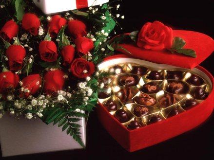 70 Schokoladengeschenk für Valentinstag Ideen 51