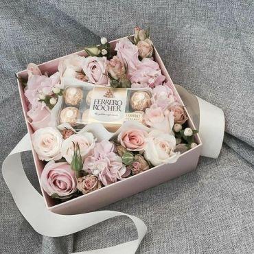 70 Schokoladengeschenk für Valentinstag Ideen 53 1