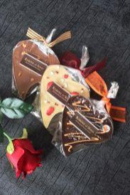 70 Schokoladengeschenk für Valentinstag Ideen 61
