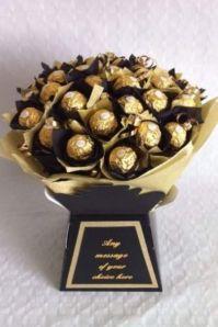 70 Schokoladengeschenk für Valentinstag Ideen 65