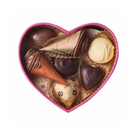 70 Schokoladengeschenk für Valentinstag Ideen 74
