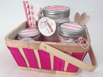 70 Schokoladengeschenk für Valentinstag Ideen 9 1