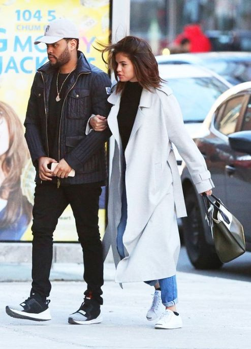 70 Ways Selena Gomes Styles with Sneakers Ideas 13