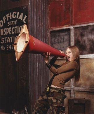 90 Old Avril Lavigne Styles Ideas 32