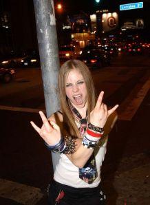 90 Old Avril Lavigne Styles Ideas 41