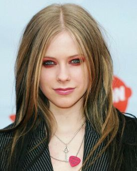 90 Old Avril Lavigne Styles Ideas 50
