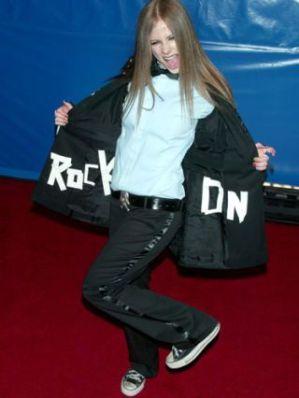90 Old Avril Lavigne Styles Ideas 59