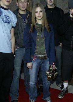 90 Old Avril Lavigne Styles Ideas 60