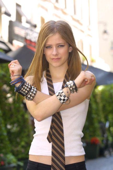 90 Old Avril Lavigne Styles Ideas 64