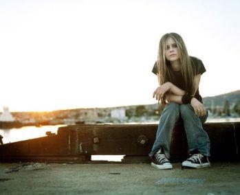 90 Old Avril Lavigne Styles Ideas 9