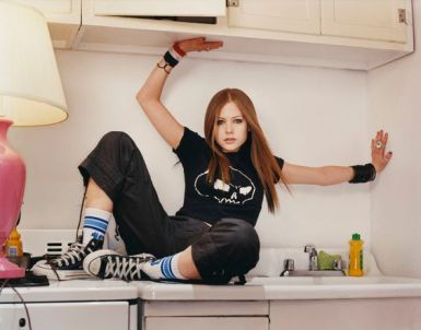 90 Old Avril Lavigne Styles Ideas 94