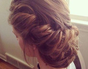 30 Bridal Victorian Hairstyles Ideas 12