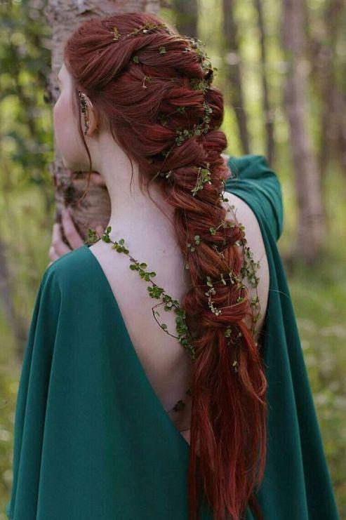 30 Bridal Victorian Hairstyles Ideas 17