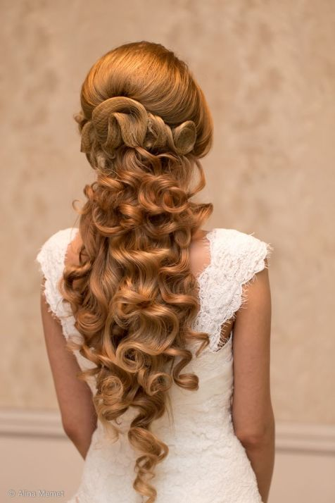 30 Bridal Victorian Hairstyles Ideas 18