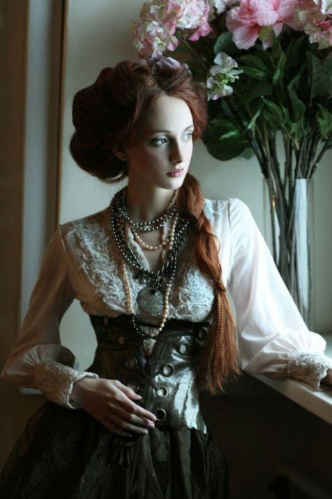 30 Bridal Victorian Hairstyles Ideas 19