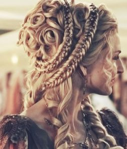 30 Bridal Victorian Hairstyles Ideas 2