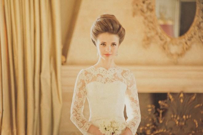 30 Bridal Victorian Hairstyles Ideas 20