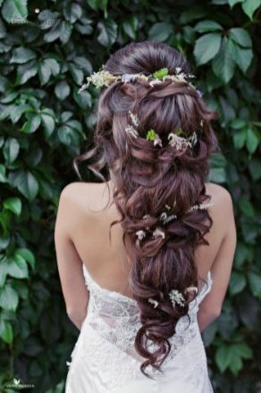 30 Bridal Victorian Hairstyles Ideas 21