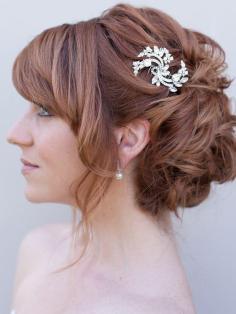 30 Bridal Victorian Hairstyles Ideas 23