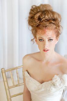 30 Bridal Victorian Hairstyles Ideas 32