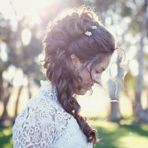 30 Bridal Victorian Hairstyles Ideas 4