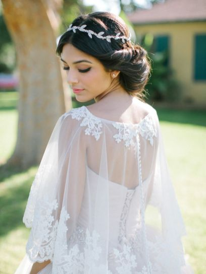 30 Bridal Victorian Hairstyles Ideas 8