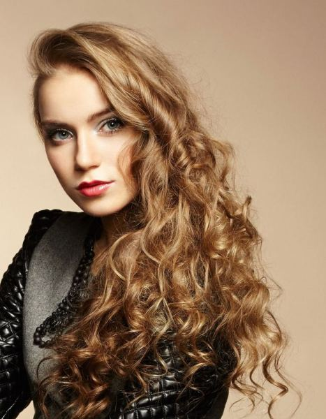 30 Simple Long Hairstyles for Party Look Ideas 13 1