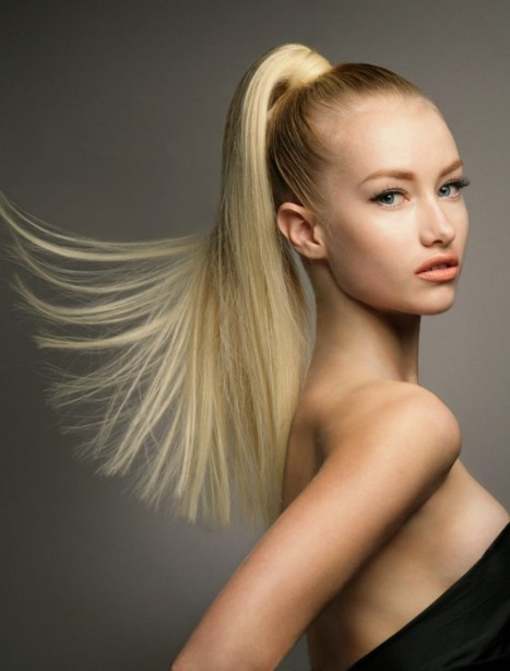 30 Simple Long Hairstyles for Party Look Ideas 14 1