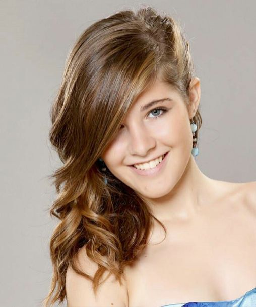 30 Simple Long Hairstyles for Party Look Ideas 16 1