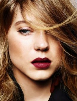 40 Burgundy Makeup Look Ideas 20