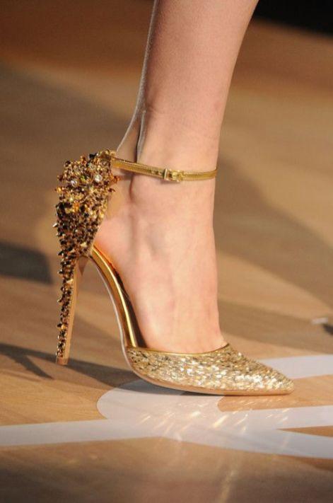 40 Chic Sequin Shoes Ideas 20
