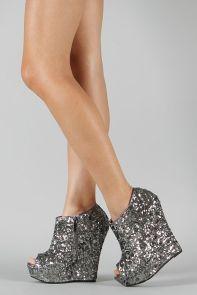 40 Chic Sequin Shoes Ideas 30