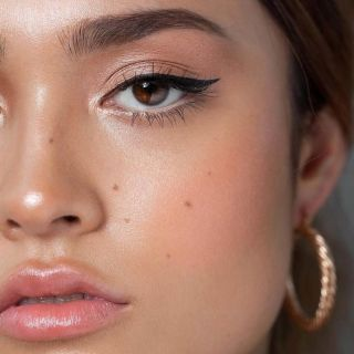 40 Simple Winged Eyeliner You Should to Copy 39