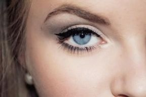 40 Simple Winged Eyeliner You Should to Copy 42