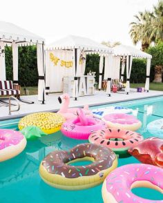 40 Summer Party Decoration Ideas 10