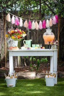 40 Summer Party Decoration Ideas 11