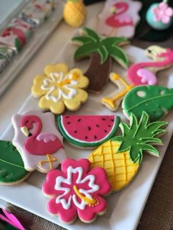 40 Summer Party Decoration Ideas 16