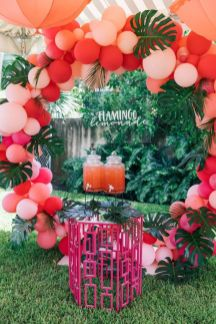 40 Summer Party Decoration Ideas 17
