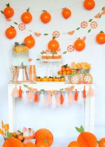 40 Summer Party Decoration Ideas 21