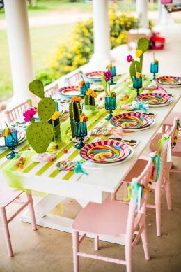 40 Summer Party Decoration Ideas 3