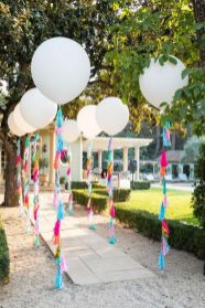 40 Summer Party Decoration Ideas 32