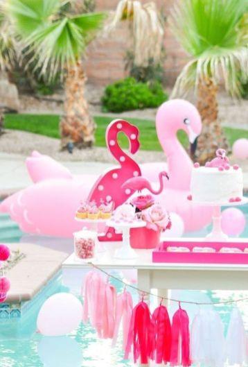 40 Summer Party Decoration Ideas 34