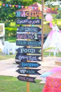 40 Summer Party Decoration Ideas 38