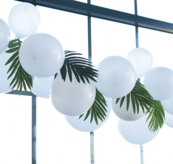40 Summer Party Decoration Ideas 5