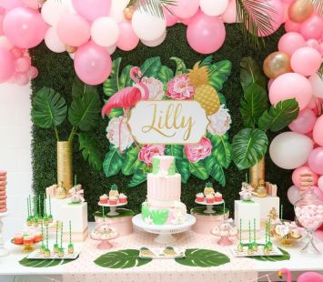 40 Summer Party Decoration Ideas 6