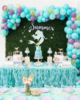 40 Summer Party Decoration Ideas 9