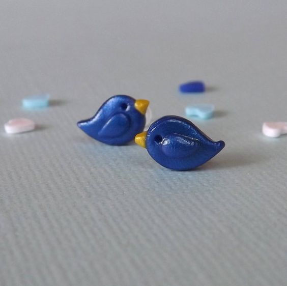 40 Tiny Lovely Stud Earrings Ideas 24