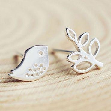 40 Tiny Lovely Stud Earrings Ideas 30